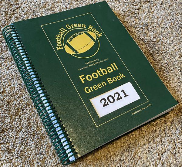 Football Green Book Directory