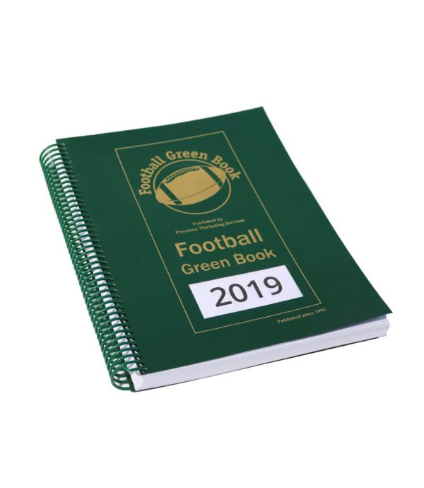 Football Green Book Directory
