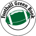 Football Directory Green Book
