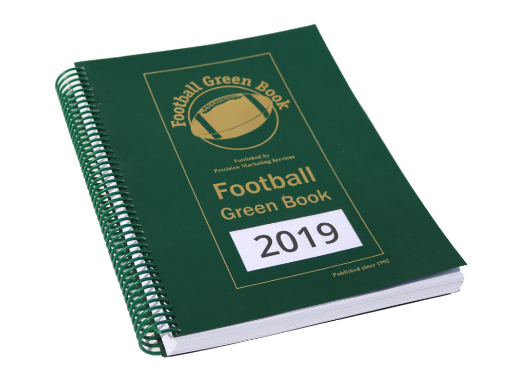 Football Directory 2019